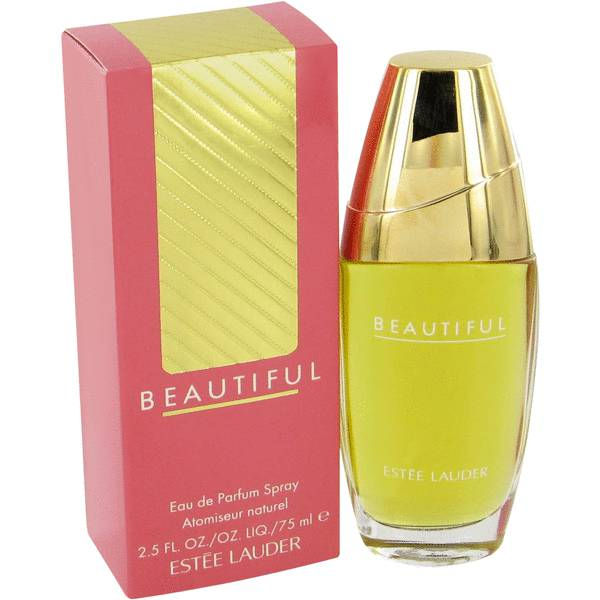 Estee Lauder Beautiful