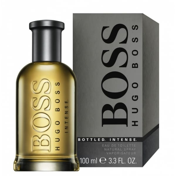 Hugo Boss Bottled Intense